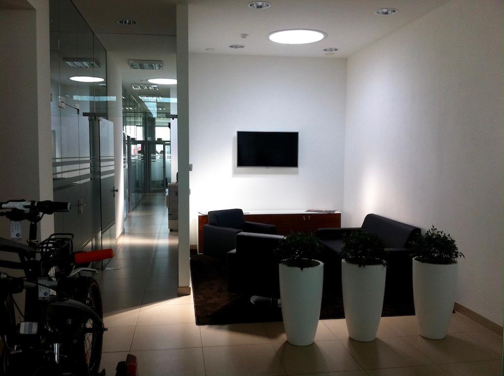 puit de lumi re architecture hw17 jornalagora. Black Bedroom Furniture Sets. Home Design Ideas