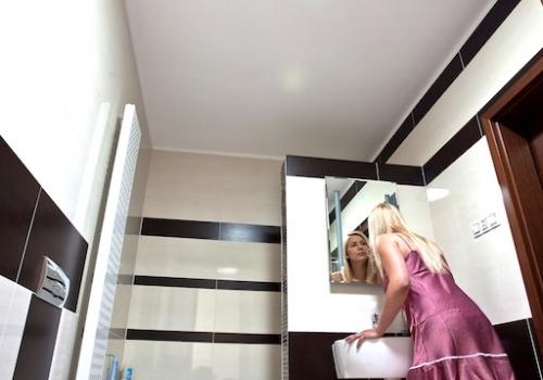 Puits de lumiere Lightway®_Salle de bain