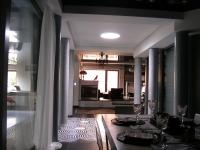 Puits de lumière Lightway - Salon